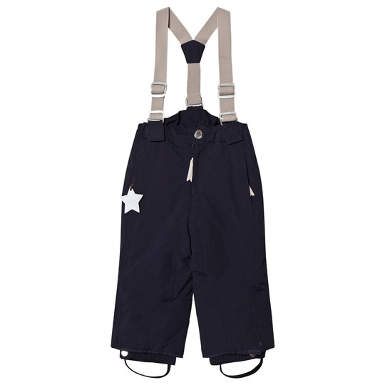Mini A Ture Witte Pants Sky Captain Blue Sky captain blue
