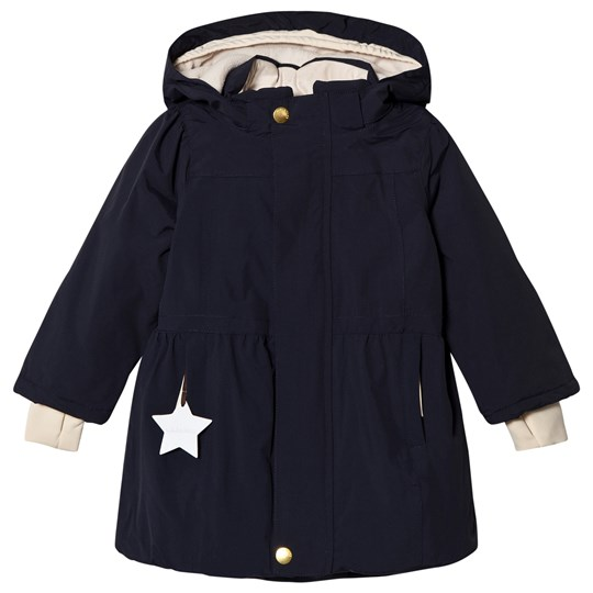 Mini A Ture Viola Jacket Sky Captain Blue Sky captain blue
