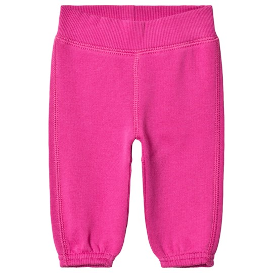 United Colors of Benetton Fuschia Bear Pants Fuschia