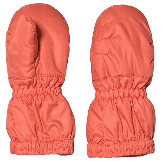Patagonia Coral Baby Puff Mittens SPCL