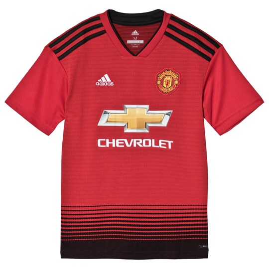Manchester United Manchester United ´18 Home Shirt S10