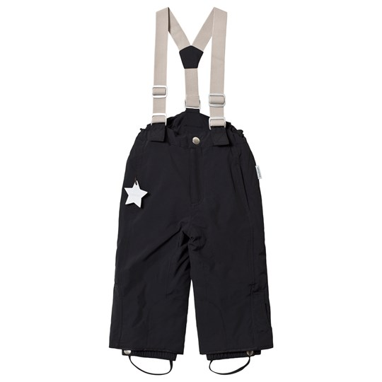 Mini A Ture Witte Pants Black Black