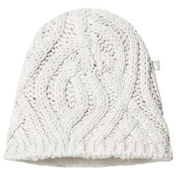 The Little Tailor Soft Grey Knitted Hat