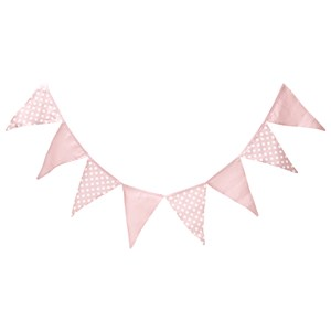 Image of JOX Decorative Flags Pink (3125236611)