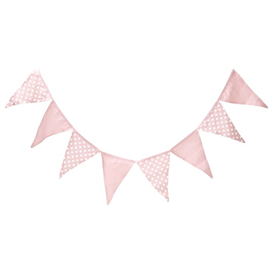JOX Decorative Flags Pink