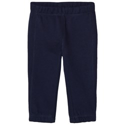 United Colors of Benetton Navy Sweatpants