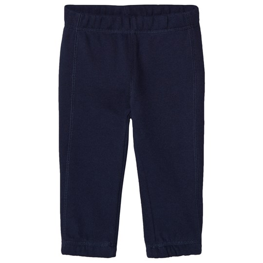 United Colors of Benetton Navy Sweatpants Navy