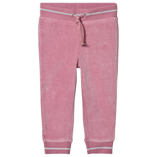 United Colors of Benetton Trousers Pink Pink