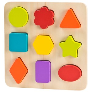 Image of Wood Little Puzzle (3125281465)