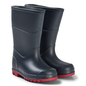 Image of Muddy Puddles Classic Rain Boots Navy 27 (UK 9) (3125284409)