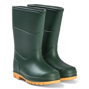 Image of Muddy Puddles Classic Rain Boots Green 33 (UK 1) (3125284533)