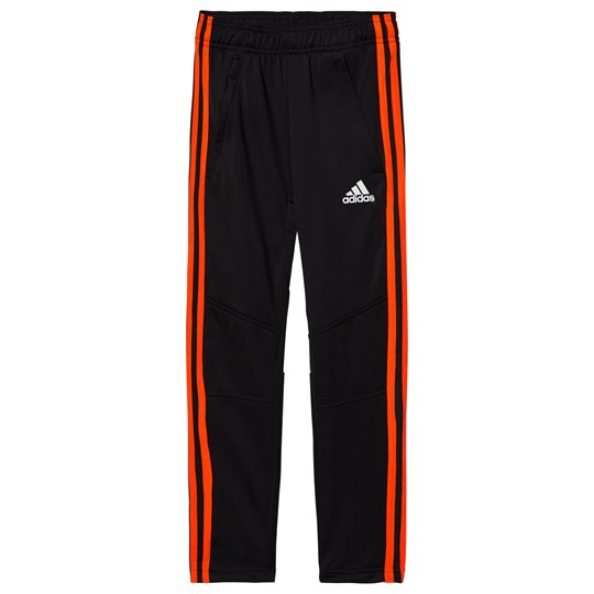 1fdd12bb Black and Red Side Stripe Track Pants