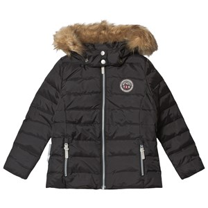 Image of Ticket to heaven Maya Jacket Jet Black 110 cm (4-5 år) (1194728)