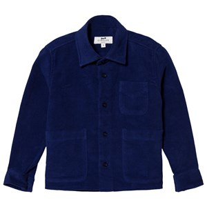 Image of Cyrillus Blue Cord Shirt 10 years (3125304501)