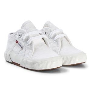Image of Superga Baby Classic Sneaker Whit 23 (UK 6) (3145066777)