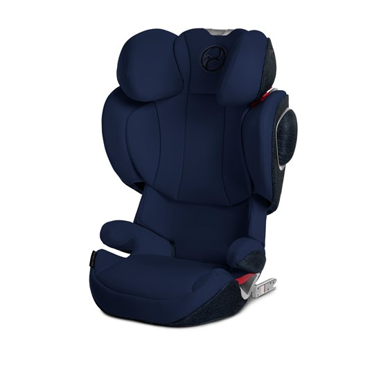 Cybex Solution Z-Fix Midnight Blue 2018 Midnight Blue