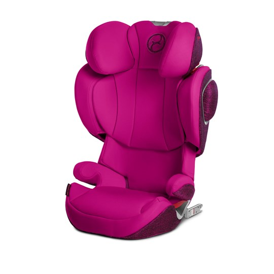Cybex Solution Z-fix Passion Pink 2018 Passion Pink