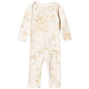 Image of Soft Gallery Ben One-Piece Fluffy Sky Mini Splash 12 mdr (1220563)