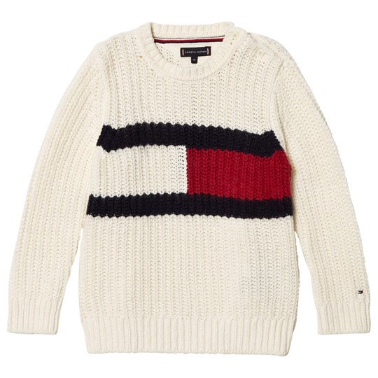 tommy hilfiger washable wool pullover