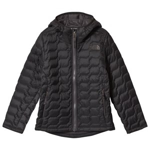 Image of The North Face Black ThermoBall Hoodie L (14-16 years) (3125247081)