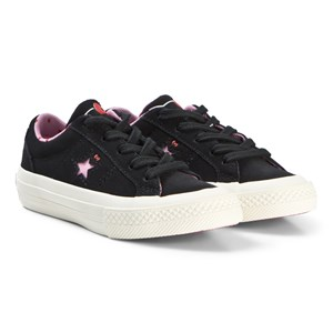 Converse Sort Hello Kitty One Star Sneakers 31 (UK 12.5)