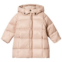 59942890 Ver de Terre Mahogany Rose Featherlight Jacket Mahogany rose
