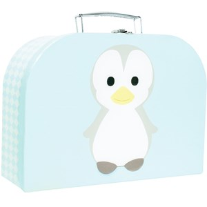Image of Jabadabado Bag Penguin and Panda (3125264285)