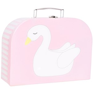 Image of Jabadabado Bag Swan & Flamingo (3125264287)