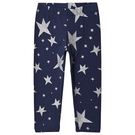 Agatha Ruiz de la Prada Starry Night Leggings Blå Blue