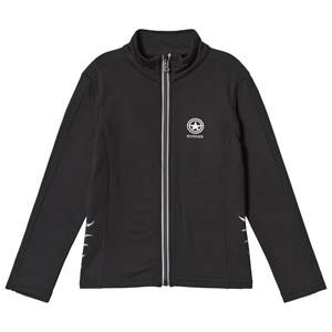 Image of Bogner Black Matt Full Zip Mid Layer M (6-7 years) (1161428)