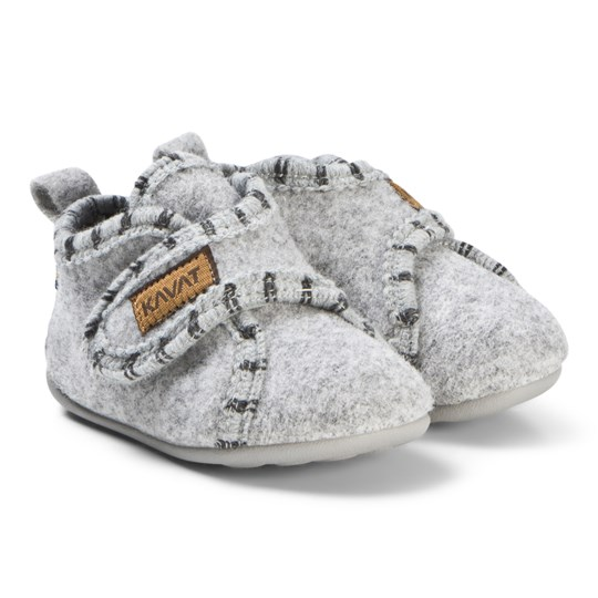 Kavat Ulvshyttan Indoor Shoes TX Grey 940 Grey