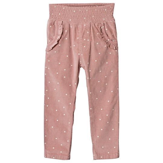 Hust&Claire Tine Pants Pink Pale lilac