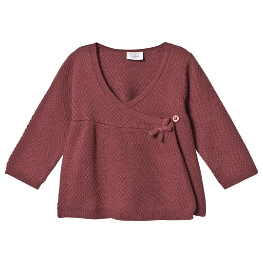 Hust&Claire Cilja Cardigan Red Red rouge