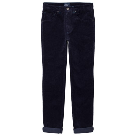 Tom Joule Navy Jet Corduroy Pants French Navy