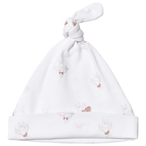 Image of Livly Baby Bunny Angels Tossie Hat White 3-6 m (3125305683)