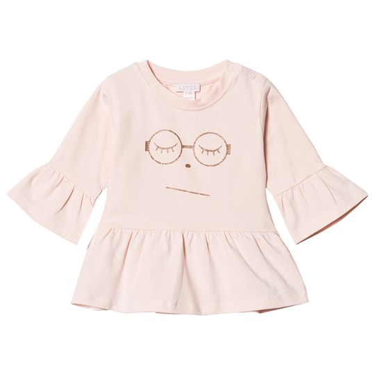 Livly Sleeping Cutie Glasses Drew Topp Baby Pink baby pink/ sleeping cutie glasses