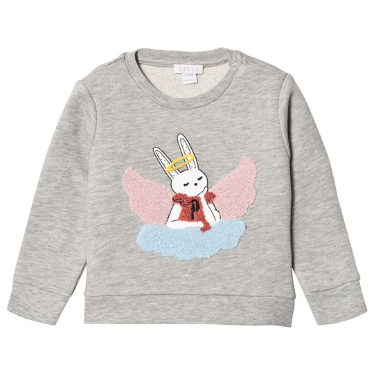 Livly Day Dreaming Sweatshirt Grey grey/ day dreaming