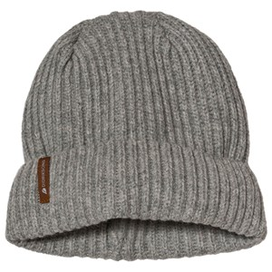 Image of Didriksons Originals Nilson Kid´s Beanie Grey Melange 48/50 cm (3125254137)