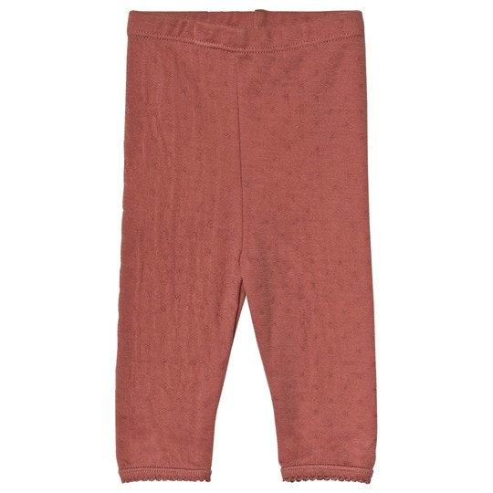 Noa Noa Miniature Leggings Long Ash Rose Ash Rose