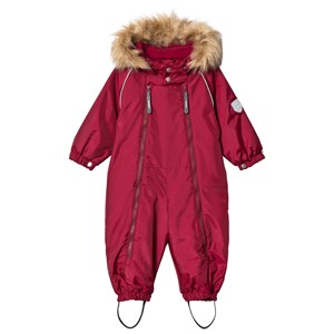 Image of Ticket to heaven Baggie Snowsuit Rumba Red 80 cm (9-12 mdr) (3125307011)