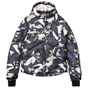 Image of Perfect Moment Star Camo Superday Jacket 12 years (1196567)