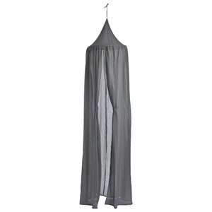 Image of JOX Grey Linen Canopy (3125236601)