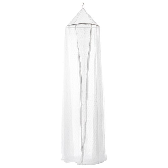 JOX White Canopy