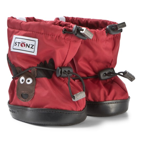 Stonz Moose Plus Foam Tossor Röd Red