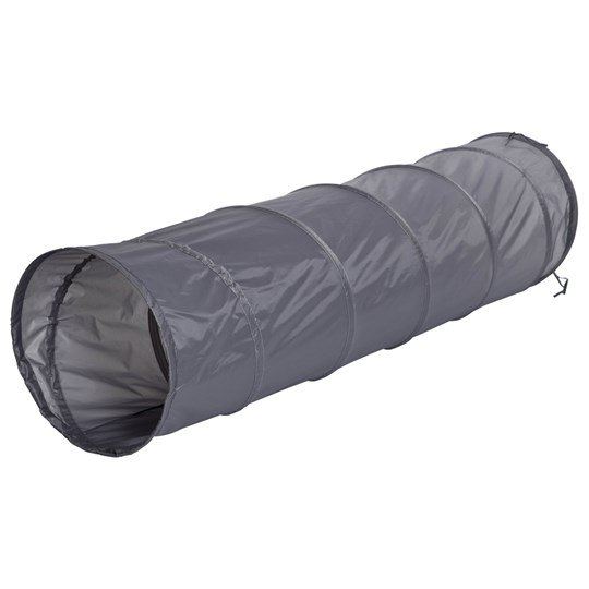 STOY Play Tunnel Grey