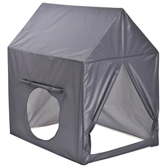 STOY Play Tent House Grey
