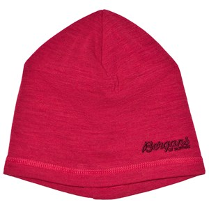 Image of Bergans Red Akeleie Beanie 50 cm (1196534)