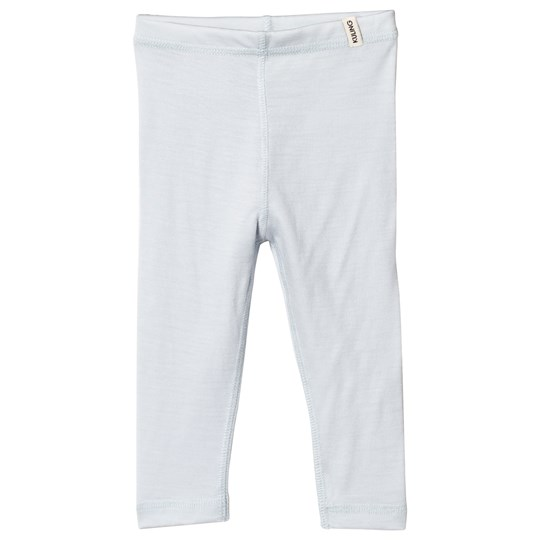 Kuling Merino Wool Pants Blue