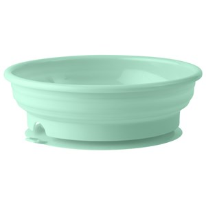 Bilde av Bambino Stay Put Suction Bowl Mint One Size