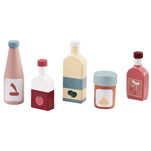 Image of Kids Concept Bottle Set One Size (1145889)